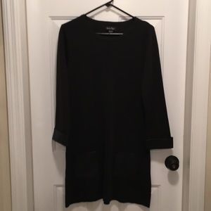 Never worn Charlie Paige Sweater Dress/Tunic